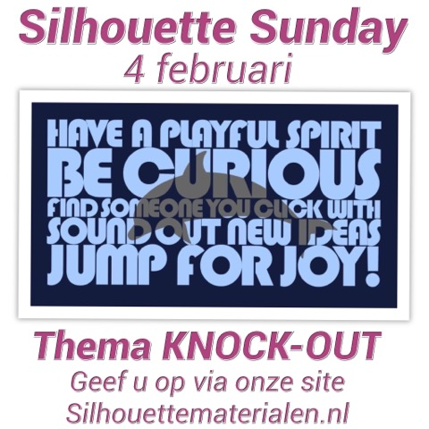 Thema Knock Out